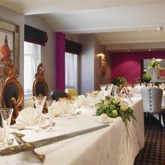 Отель Hallmark Inn Liverpool Великобритания, Ливерпуль - отзывы, цены и фото номеров - забронировать отель Hallmark Inn Liverpool онлайн питание фото 3