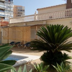 Отель Villa With 4 Bedrooms in Valencia, With Wonderful sea View, Private Po фото 3