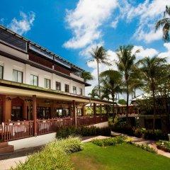 Отель Horizon Karon Beach Resort And Spa Пхукет фото 5