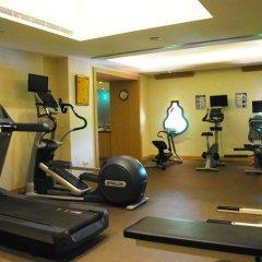 The Grand Hotel фитнесс-зал