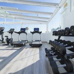 Costa del Sol Hotel фитнесс-зал фото 3