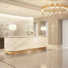 Chekhoff Hotel Moscow, Curio Collection By Hilton фото 7