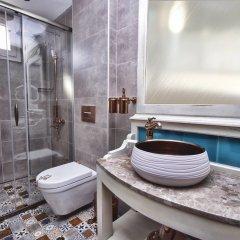 Ayse Hanim Konagi Турция, Урла - отзывы, цены и фото номеров - забронировать отель Ayse Hanim Konagi онлайн ванная