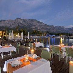 Отель Club Salima - All Inclusive питание фото 2