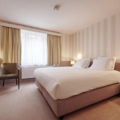 Hotel 't Putje комната для гостей