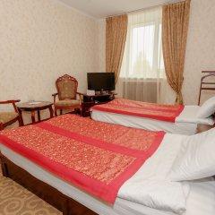 Гостиница Bozok Hotel Казахстан, Нур-Султан - 1 отзыв об отеле, цены и фото номеров - забронировать гостиницу Bozok Hotel онлайн комната для гостей фото 3
