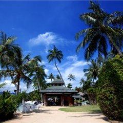 Отель Chaba Cabana Beach Resort фото 4