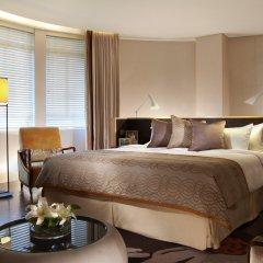 Отель Ascott Raffles Place Singapore комната для гостей фото 5