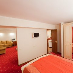 Гостиница Тверь в Твери 2 отзыва об отеле, цены и фото номеров - забронировать гостиницу Тверь онлайн удобства в номере фото 2