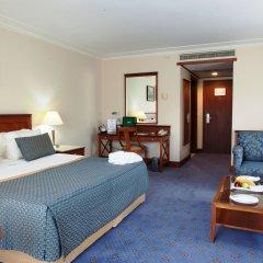 IC Hotels Airport Турция, Анталья - 12 отзывов об отеле, цены и фото номеров - забронировать отель IC Hotels Airport онлайн комната для гостей фото 3