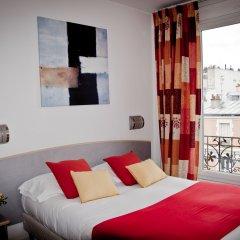 Chouette Hotel комната для гостей