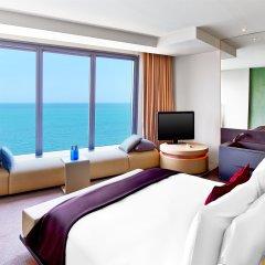 Отель W Barcelona комната для гостей фото 4