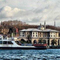 Emporium Hotel Турция, Стамбул - 1 отзыв об отеле, цены и фото номеров - забронировать отель Emporium Hotel онлайн приотельная территория фото 2