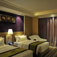 The Bazaar Hotel комната для гостей