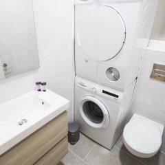 Отель Alterhome Apartamento Puerta de Toledo I ванная