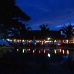 Отель Dream Team Beach Resort Таиланд, Ланта - отзывы, цены и фото номеров - забронировать отель Dream Team Beach Resort онлайн приотельная территория