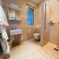 Отель Chambres d'Hotes Blue Dream Франция, Канны - отзывы, цены и фото номеров - забронировать отель Chambres d'Hotes Blue Dream онлайн ванная фото 2