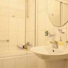 Гостиница IZBA Kutuzovskaya ванная