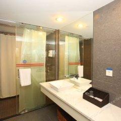 Yiwu Commatel hotel ванная фото 2