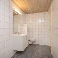 Отель Lillehammer Fjellstue ванная фото 2