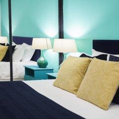 Отель Santa Ana Sol Boutique Испания, Мадрид - отзывы, цены и фото номеров - забронировать отель Santa Ana Sol Boutique онлайн комната для гостей фото 3