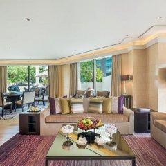 Отель Siam Kempinski Hotel Bangkok Таиланд, Бангкок - 1 отзыв об отеле, цены и фото номеров - забронировать отель Siam Kempinski Hotel Bangkok онлайн интерьер отеля фото 2