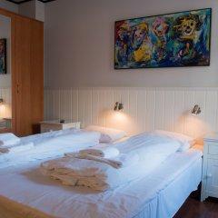 Hardanger Hotel комната для гостей