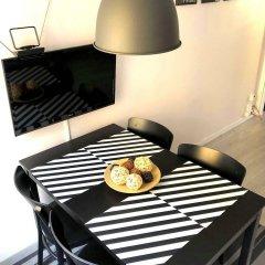 Отель Kapelvej Apartments Дания, Копенгаген - отзывы, цены и фото номеров - забронировать отель Kapelvej Apartments онлайн фитнесс-зал