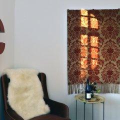 Отель Carmel Дания, Орхус - отзывы, цены и фото номеров - забронировать отель Carmel онлайн комната для гостей фото 3