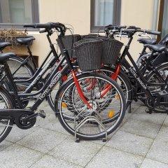 Отель Ansgar Дания, Копенгаген - 1 отзыв об отеле, цены и фото номеров - забронировать отель Ansgar онлайн спортивное сооружение