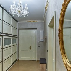 Апартаменты Presidential Apartment In The Old Town Square интерьер отеля