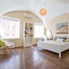 Апартаменты Emperoom near Summer Garden комната для гостей фото 2