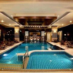 Отель Ktk Regent Suite Паттайя бассейн фото 3