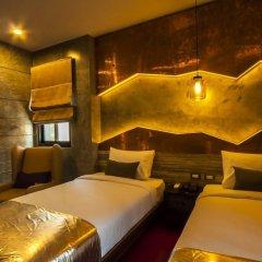 Escape De Phuket Hotel & Villa комната для гостей фото 12