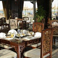 Отель Sentido Mamlouk Palace Resort питание