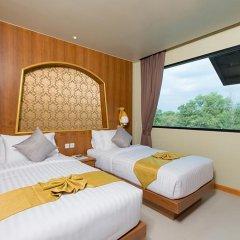Отель Maikhao Palm Beach Resort комната для гостей фото 7