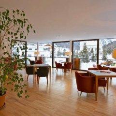 Bed & Breakfast Hostel Nives Стельвио интерьер отеля