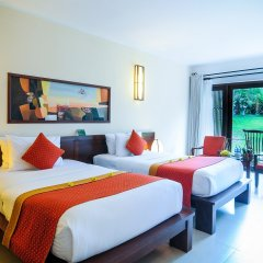Отель Palm Garden Beach Resort And Spa 5* Номер Делюкс фото 2