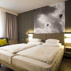 Отель roomz Vienna Prater комната для гостей
