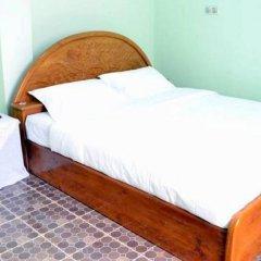 Hotel CF Lashio - Burmese Only комната для гостей фото 3