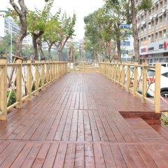 Hooray Hotel - Xiamen Сямынь фото 8