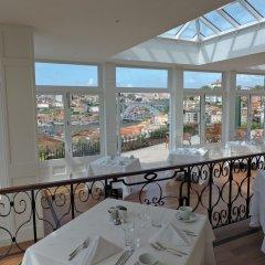 Отель The Yeatman Португалия, Вила-Нова-ди-Гая - отзывы, цены и фото номеров - забронировать отель The Yeatman онлайн балкон