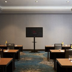 Отель Crystal Gateway Marriott США, Арлингтон - отзывы, цены и фото номеров - забронировать отель Crystal Gateway Marriott онлайн помещение для мероприятий фото 2