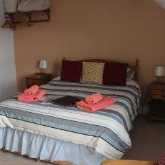 Отель Littlefield B&B комната для гостей фото 4