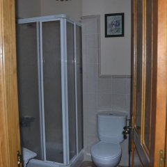 Отель Posada Soano ванная