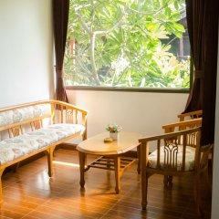 Отель Nid's Bungalows комната для гостей фото 3