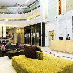 Отель Vic3 Bangkok интерьер отеля фото 2