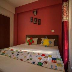 Отель OYO 12953 Home Pool View 2BHK Arpora Гоа комната для гостей фото 3