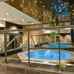 Adina Apartment Hotel Berlin Hackescher Markt бассейн фото 3