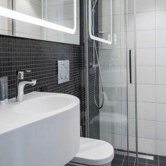 Отель Thon Orion Берген ванная